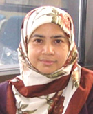 Dr Nor Himazian Mohamed