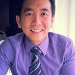 Dr Kow Ken Siong